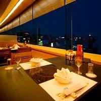 当店は、名古屋栄の中心にある百貨店、松坂屋名古屋店の南館10階にございます