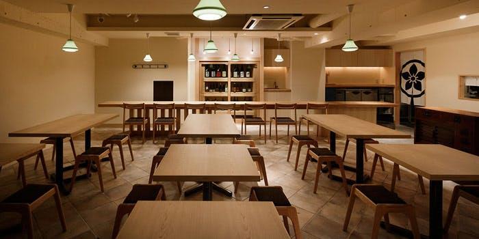 記念日におすすめのレストラン・蕎麦切 砥喜和(ときわ)の写真1