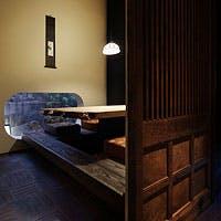 老舗旅館 望洋楼が手掛ける、贅沢な「和」の空間