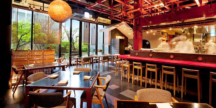 記念日におすすめのレストラン・ふくい、望洋楼の写真1