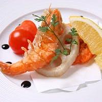 海老を知り尽くすシェフが提案したい、海老好きに捧ぐ贅沢でよくばりな海老の絶品料理