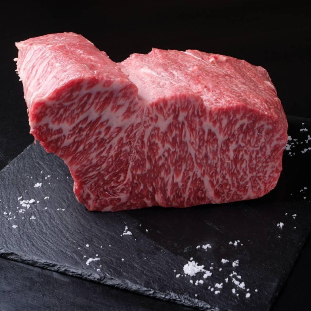 宮城県産「仙台牛」A5ランクの最高品質