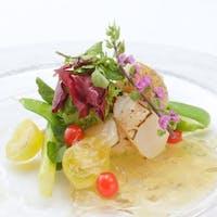 フランス料理 華蘭亭/ホテルモントレ札幌