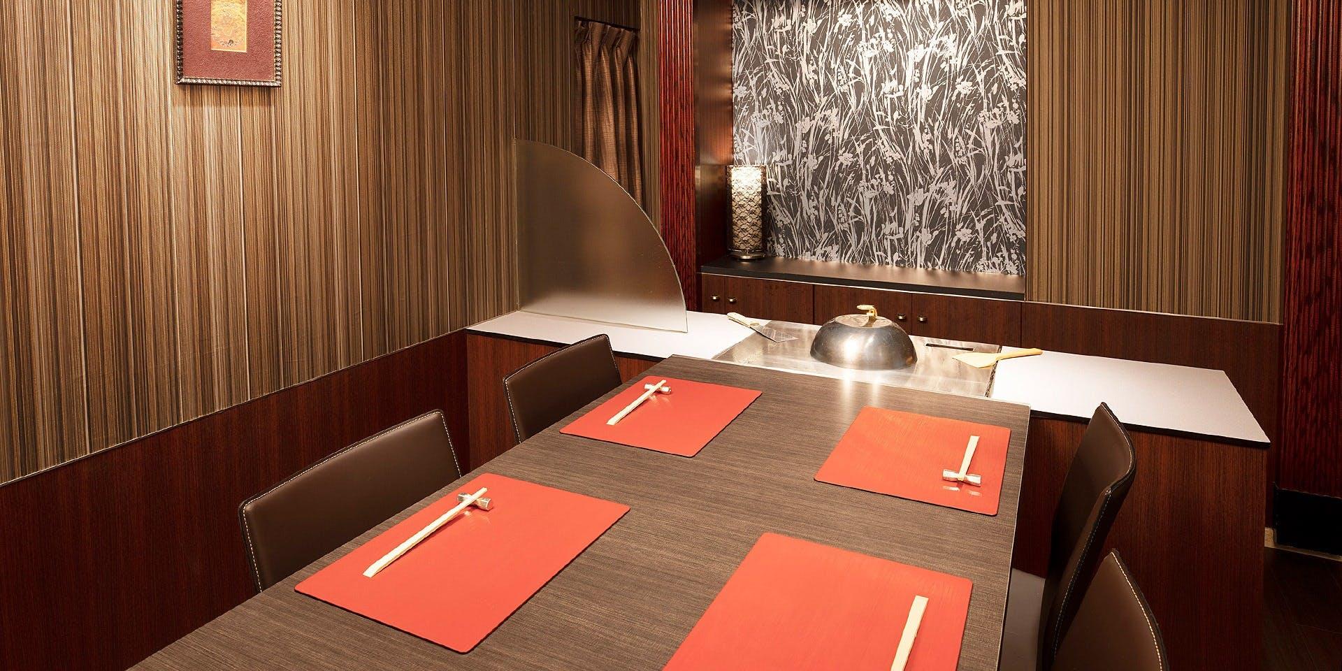 記念日におすすめのレストラン・若会席 大和館の写真2