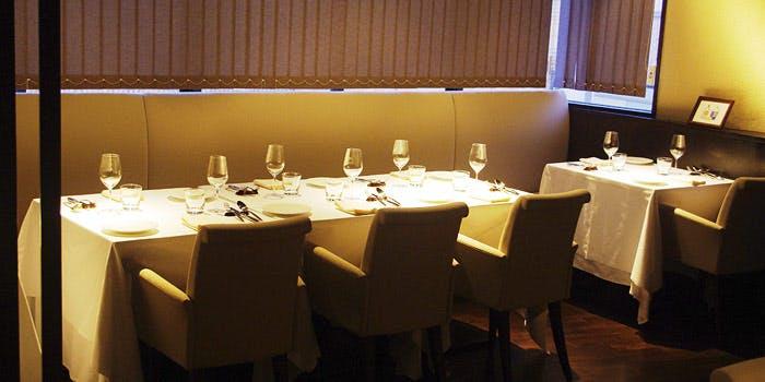 記念日におすすめのレストラン・Le JOUJOUの写真1