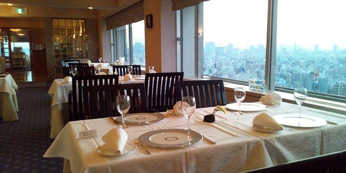記念日におすすめのレストラン・レストランアラスカ 吾妻橋店の写真2