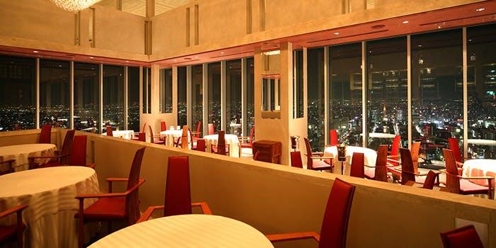 記念日におすすめのレストラン・エノテーカ ピンキオーリ 名古屋の写真1