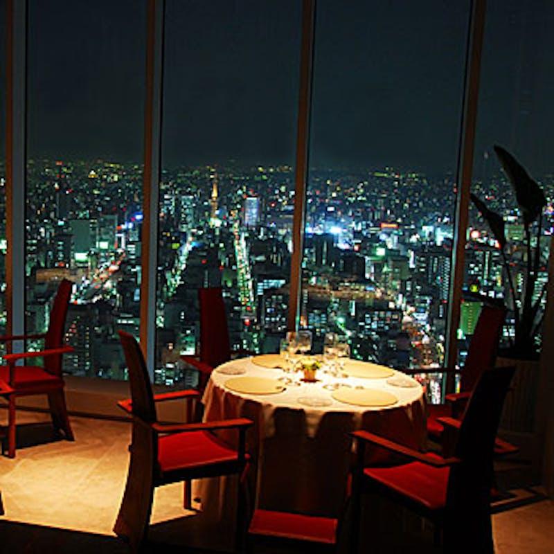 【ディナー席のみのご予約】~当日お好きなコースをお選び下さい~