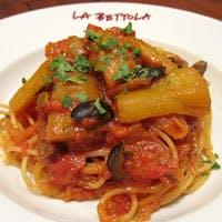 毎日、食べても飽きないイタリア料理