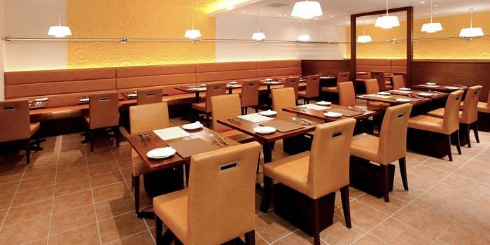 記念日におすすめのレストラン・イケブクロ ラ・ベットラ・ダ・オチアイの写真1