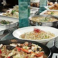 TOKYO MAIN DINING/TEPPAN MARU