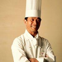 日本におけるフランス料理界の重鎮 城悦男が振る舞う美味の数々