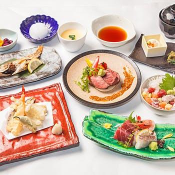 美食米門 横浜