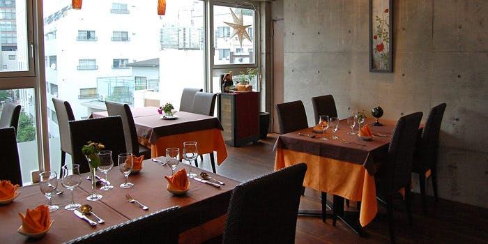 記念日におすすめのレストラン・ル ポトローズの写真1
