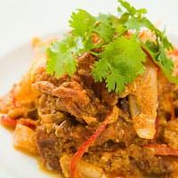ヘルシー&スリム本場タイフードをコンセプトに新しいアジア料理を追及