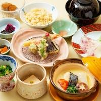 日本料理 京都 つる家 阪急うめだ本店