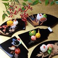 季節の旬の食材を最大限に引き出した京懐石を十分にご堪能ください
