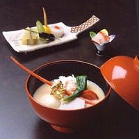 日本料理の原点、京料理の伝統をお伝えする
