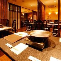 駅近!赤坂サカス前にひっそりと佇む隠れ屋的レストラン