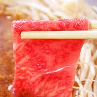 当店は【神戸牛専門店】。だからこそ可能な「本物の素材」をこの価格でお楽しみいただけます。