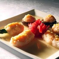 体に優しい中国料理、素材の美味しさを伝える
