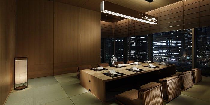 日本料理 和田倉/パレスホテル東京