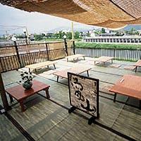 東に鴨川 西に高瀬川 京都市役所前と三条から徒歩5分以内でアクセス可能です