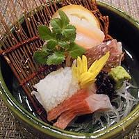 日本料理 綾AYA