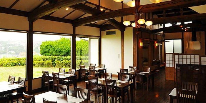 記念日におすすめのレストラン・御曹司きよやす邸 鎌倉プリンスホテル店の写真1