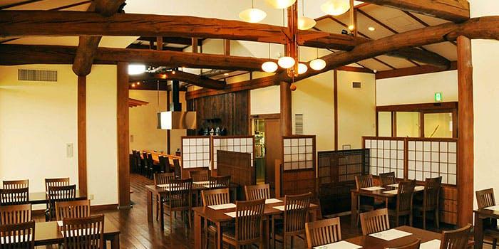 記念日におすすめのレストラン・御曹司きよやす邸 鎌倉プリンスホテル店の写真2