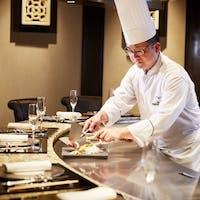 鉄板焼 匠/ホテル インターコンチネンタル 東京ベイ