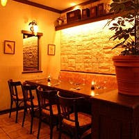 ワイナリーをイメージした寛ぎの空間で絶品イタリアンを!
