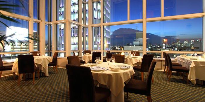 記念日におすすめのレストラン・Restaurant Lounge Unclehatの写真1