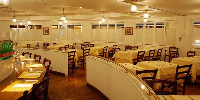 記念日におすすめのレストラン・ナプレ 横浜高島屋店の写真2