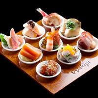 「伝統と創作」をモットーに、上海料理の技を軸とした洗練された料理