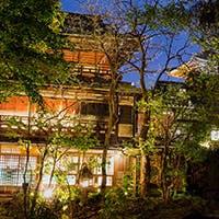 京都屈指の観光スポットに佇む、知る人ぞ知る、京都東山随一のプライベートリゾート