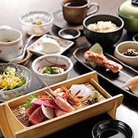 """料理長""""村田博之""""が贈る、手作り和会席・オリジナル和食の数々"""