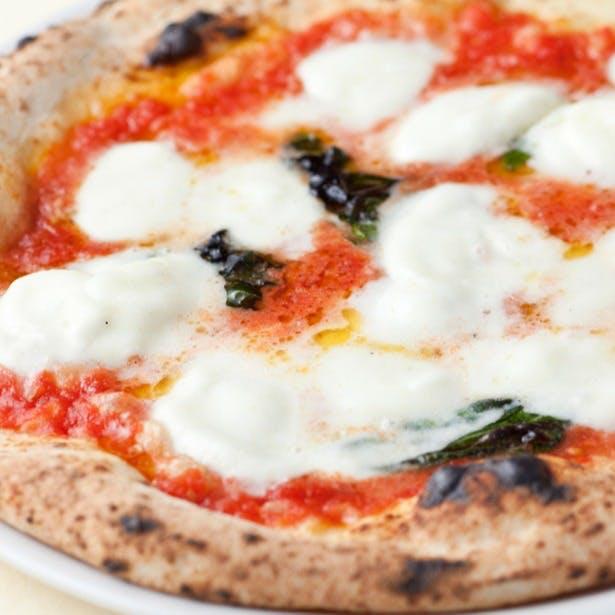 ナプレグループのピッツァイオーロ達がイタリアの味を南青山で