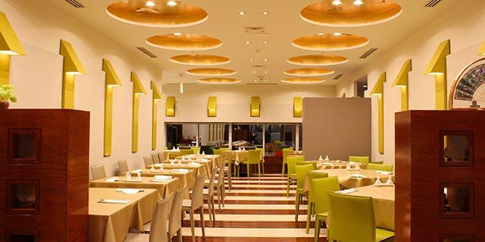 記念日におすすめのレストラン・天厨菜館 新宿高島屋タイムズスクエア店の写真1