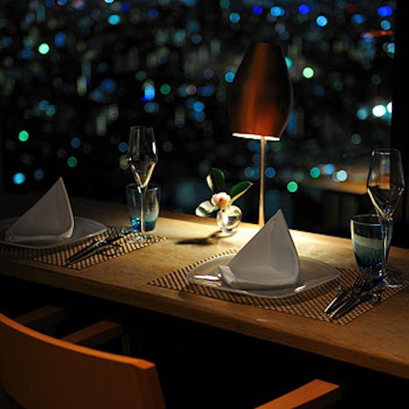席のみのご予約+選べる乾杯ドリンク(平日限定・お料理は当日アラカルトでご注文下さい)