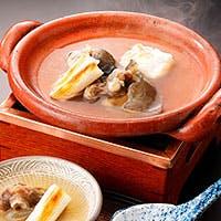 京料理の基本である、素材を活かした味と技