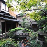 京町屋の落ち着いた空間で、ゆっくりと天ぷら京会席を