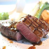 フレンチにアジア各国や和の要素を取り入れた仏亜心料理