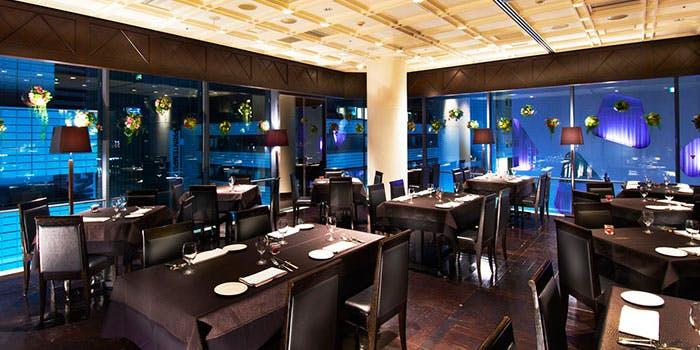 記念日におすすめのレストラン・GINTO ZOE銀座店の写真1