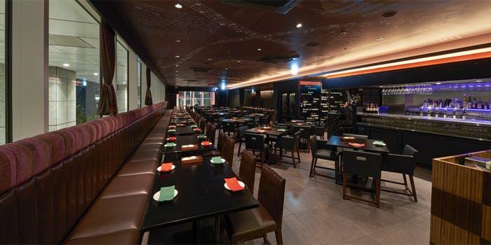 記念日におすすめのレストラン・operetta 丸の内トラストタワー店の写真1