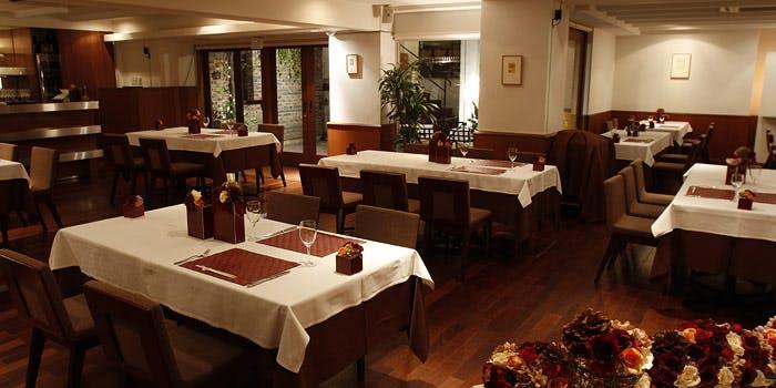 記念日におすすめのレストラン・アンクィールの写真1