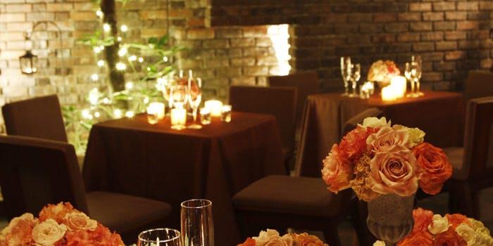 記念日におすすめのレストラン・アンクィールの写真2