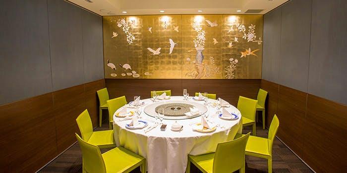 記念日におすすめのレストラン・中国湖南料理 華湘の写真1