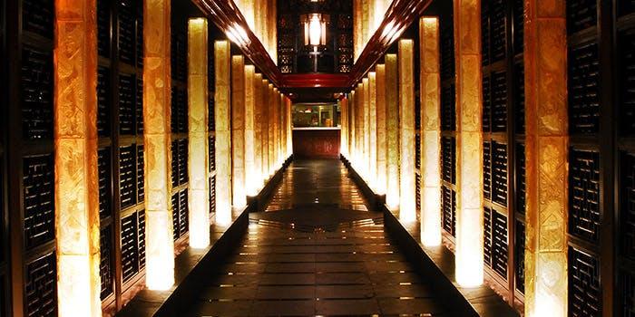 記念日におすすめのレストラン・過門香 銀座本店の写真1