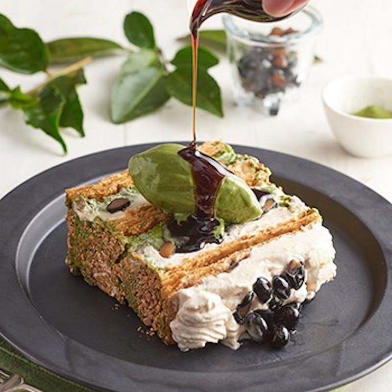 【WEB予約限定!!】前菜盛り合わせ+パスタ+季節のパイ+KIHACHIのパイを楽しむコース